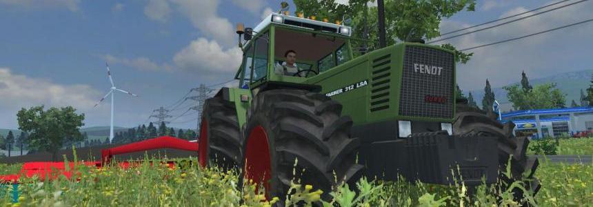 Fendt Farmer 312LSA v1