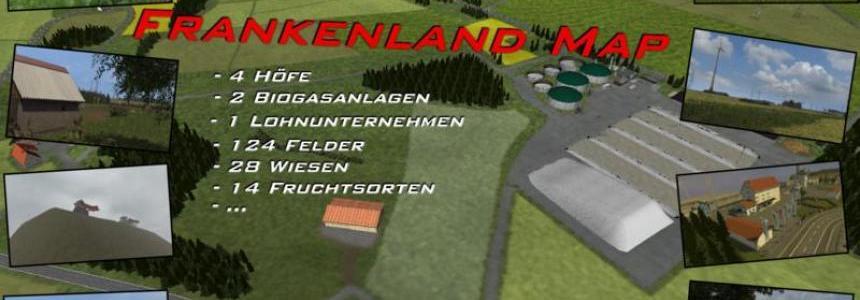 Franconia Map v1.6