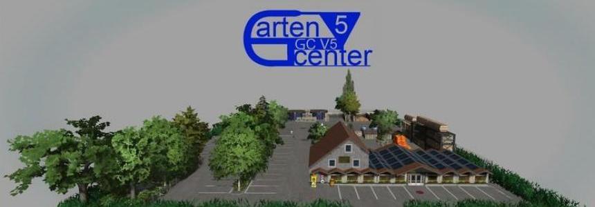 Garden Center v5.0