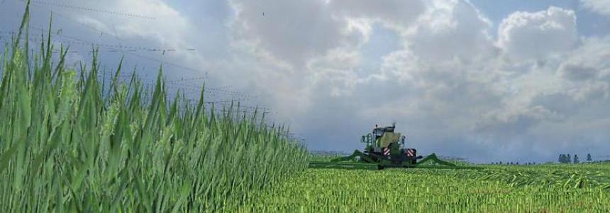 Green Rye v1.0