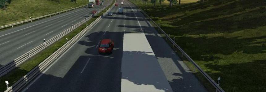 Henkis Traffic Mod v3.3