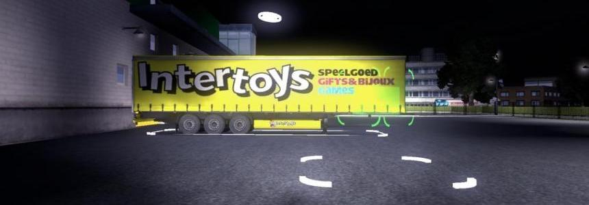 Intertoys Trailer v1.0
