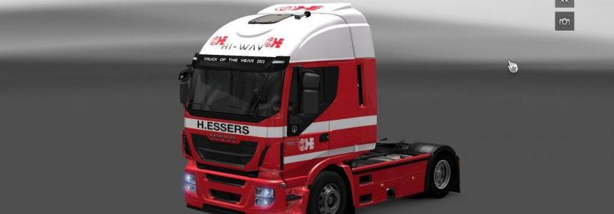 Iveco Hi-Way H.Essers