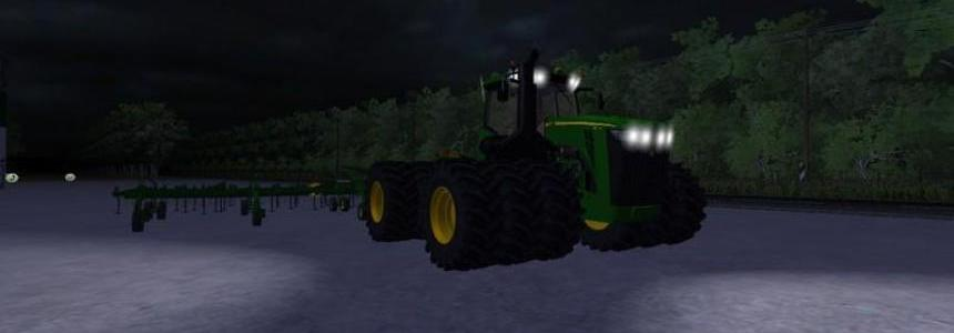 John Deere 2410 5 Wing v1.0 MR