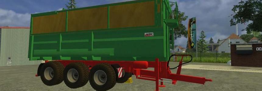 Kroger Agroliner MUK 402 v1.0