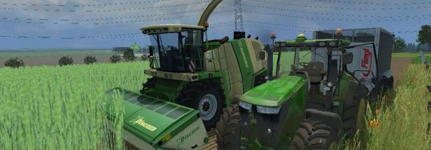 Krone Big X Multifruid v1.0
