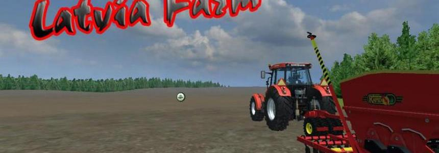 Latvia Farm v1.0