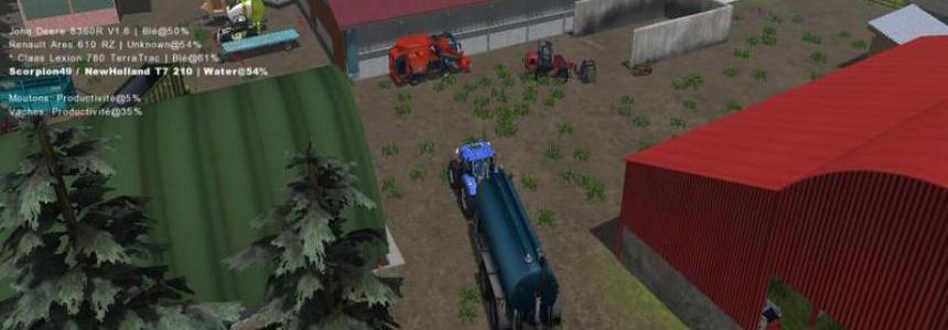 Liberty Farm v1.0