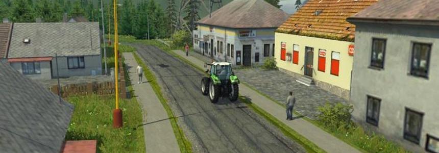 Little Slovakia v1.0