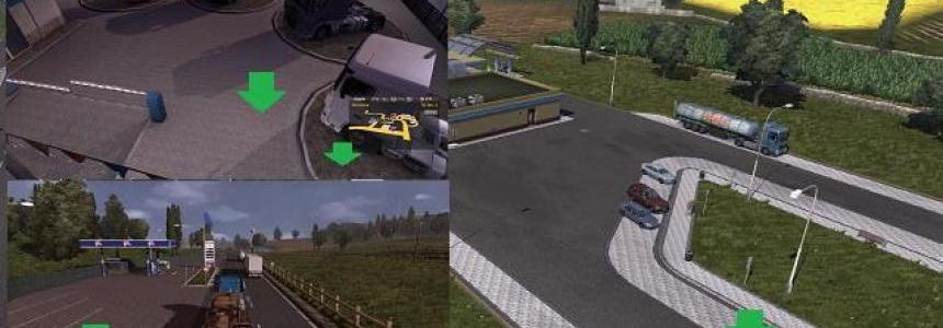 New textures for ETS2
