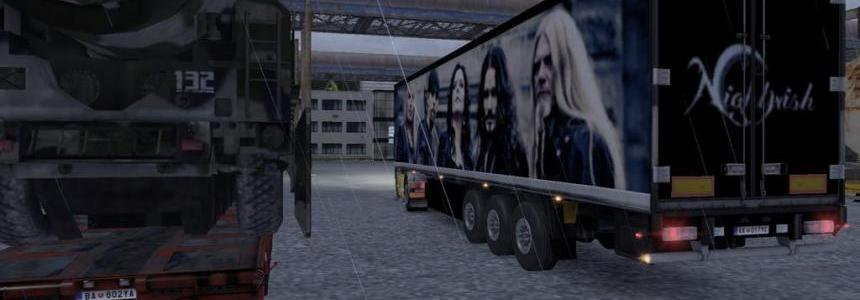 Nightwish Trailers Pack