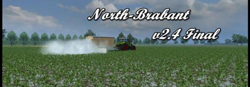North Brabant with lime v2.4