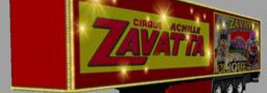 PACK CIRQUE ZAVATTA v1.0