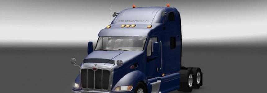 Peterbilt 387 Truck v 1.5 by Ch_Vitalik