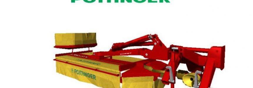 Pottinger NOVACAT 265H v2.0
