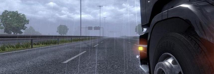 Rain RealaeR sound