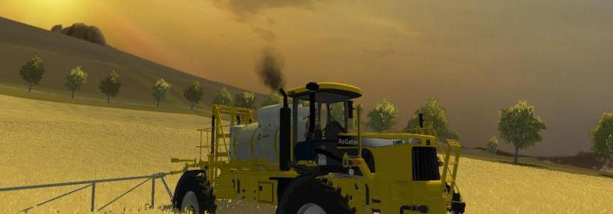 ROGATOR 1386 Sprayer