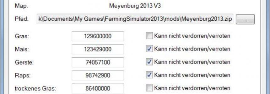 Save Game Editor v1.0.2
