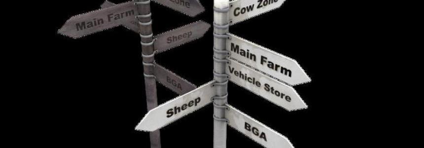 Signposts v1.0