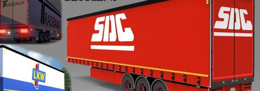 Smith Engineering SDC Trailer v2.0