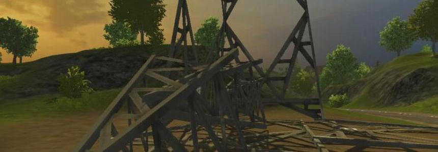 Strommasten Baukasten v1.0