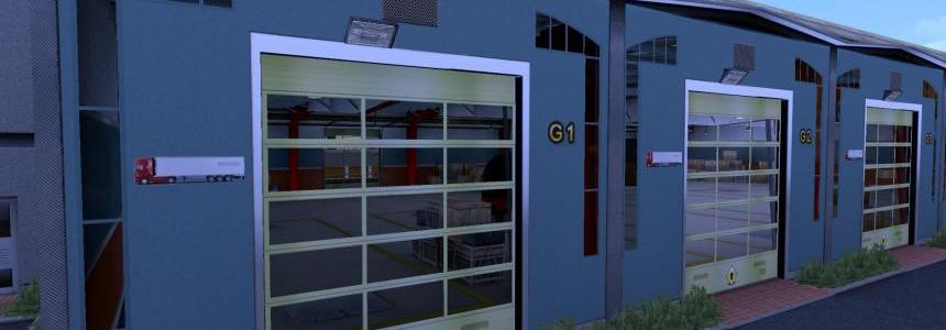 Style Garage