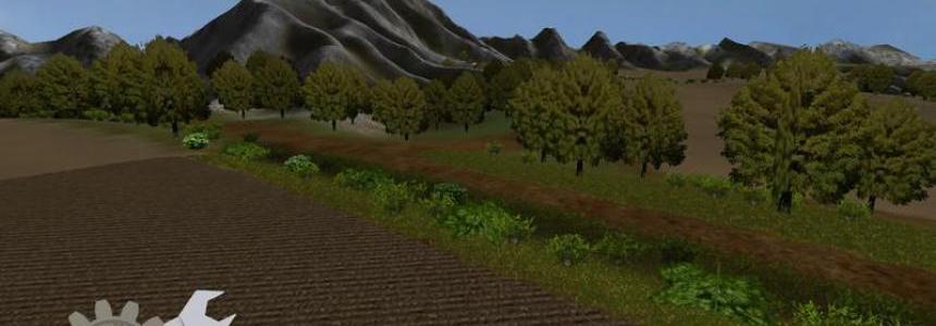 Tierra de Reorx v1.0