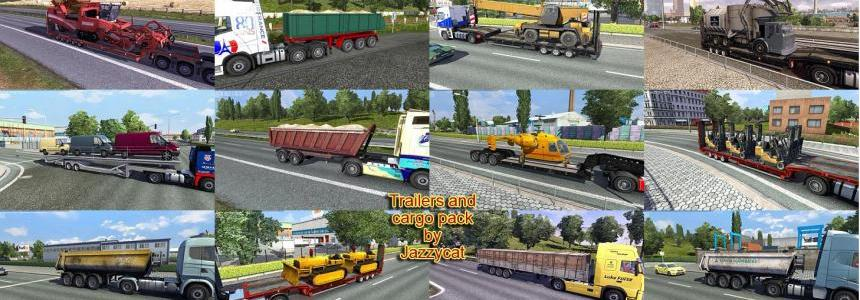 Trailers and Cargo Pack v2.4