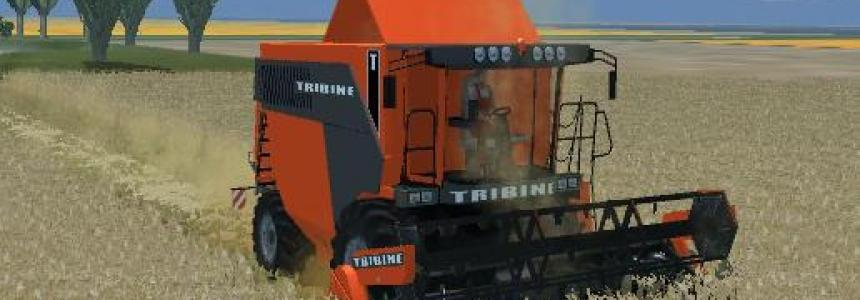 TRIBINE PROTOTYPE by zorlac v1.0