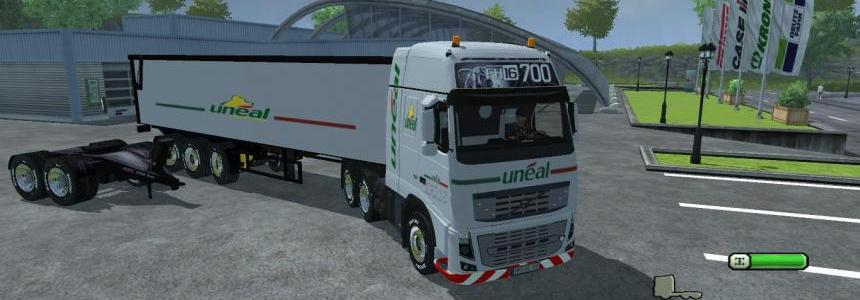 UNEAL TRANSPORTS EDIT ZORLAC v1.0