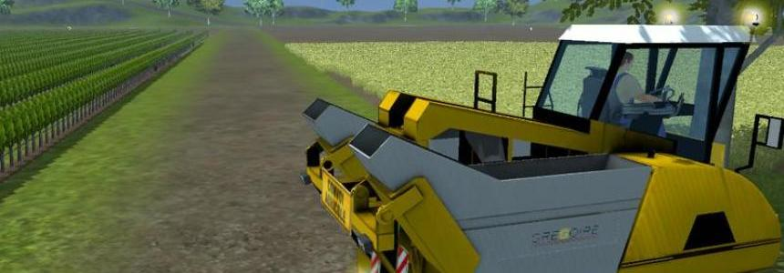 Viticulture Pack v1.0