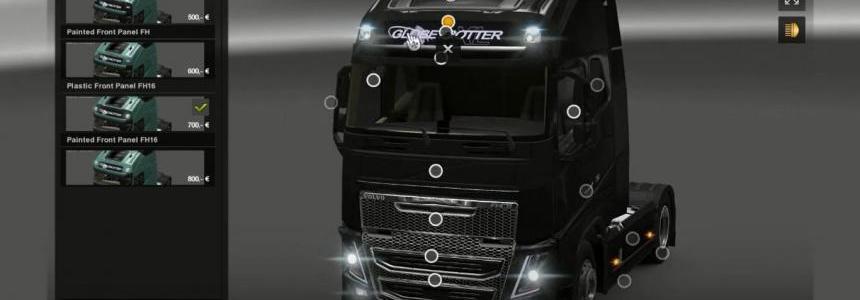 Volvo FH 2012 v11.3