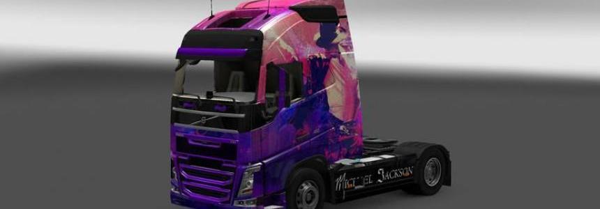 Volvo FH2012 Skin