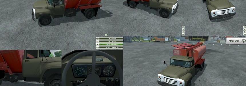 ZIL 130 ZSK 10 v1.0