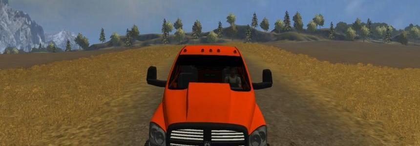 2007 Dodge cummins
