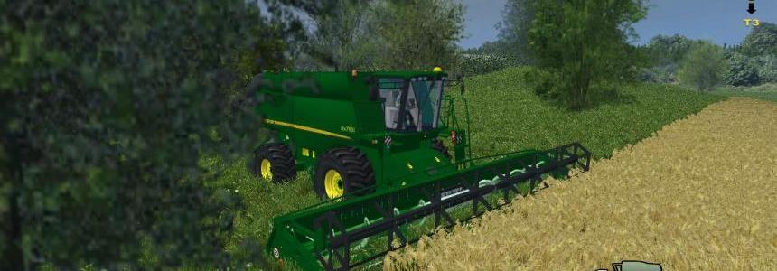 MR John Deere RX790i pack V1.1