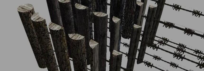 Fence Pack v1.0