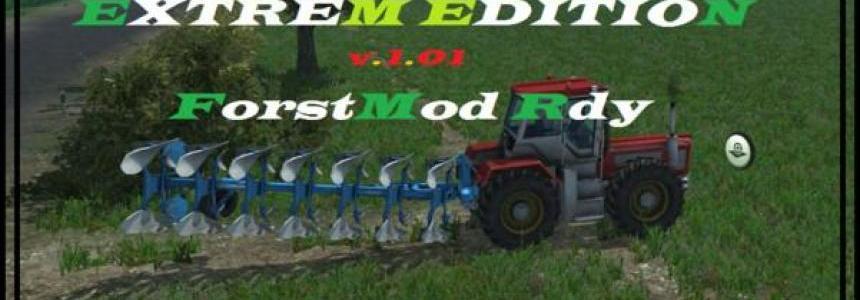 AiG EXTREME EDITION v1.01 ForstMod Rdy