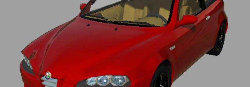 Alfa Romeo 147 GE Installation v1.0