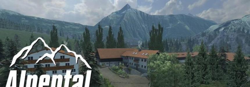 Alpental v1.4