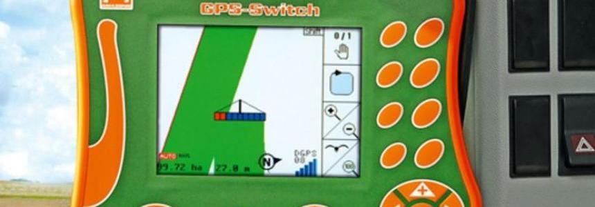 Amazon GPS v1.0