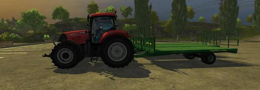 AW Bale Trailers v1.0 normal MR