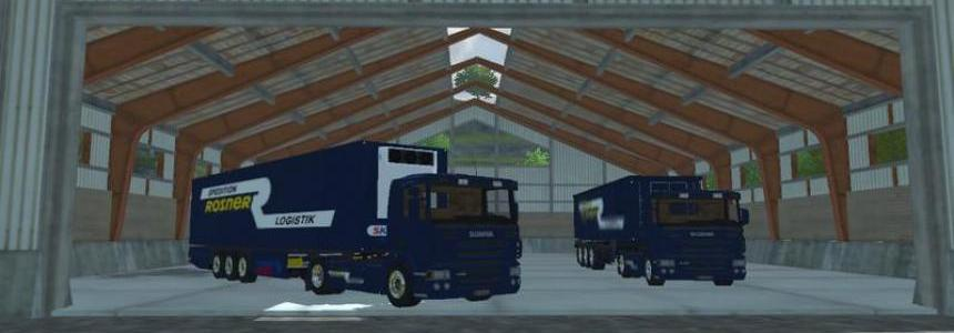 Cargo Bull S KO Cool v1.0