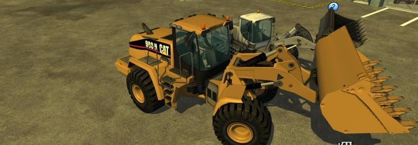 Cat 980H 4