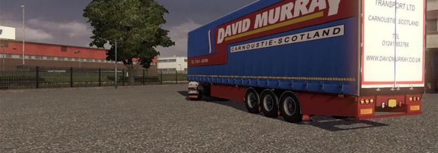 David Murray Trailer
