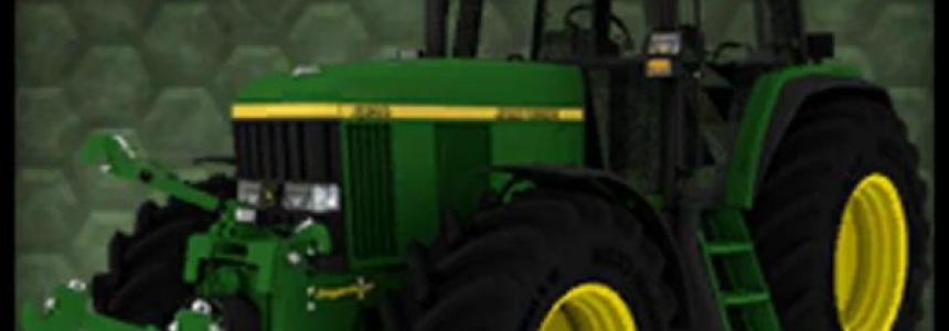 Deere Strait Pipe Sounds v1.0
