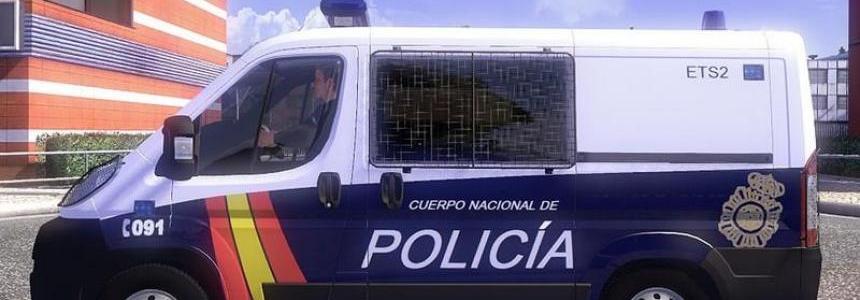 Europolice v1