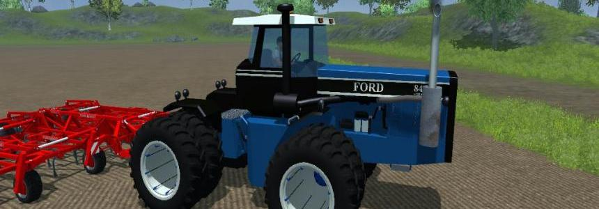 Ford Versatile 846