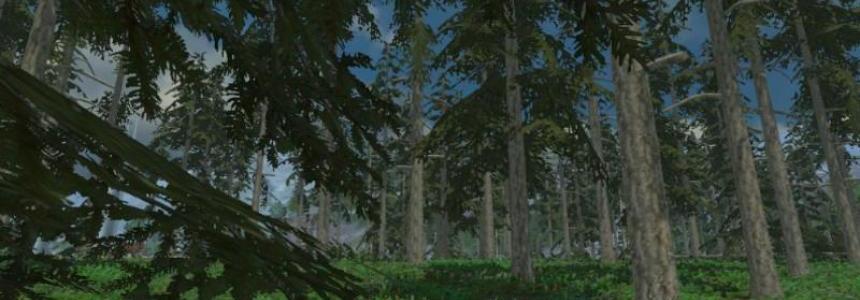 Forest Sound v1.0