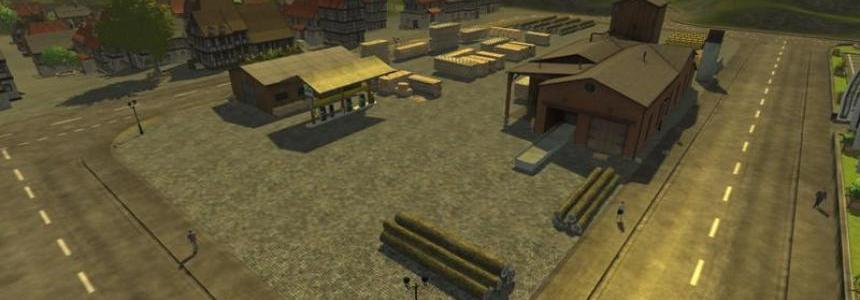 Hagenstedt with forestry v1.0